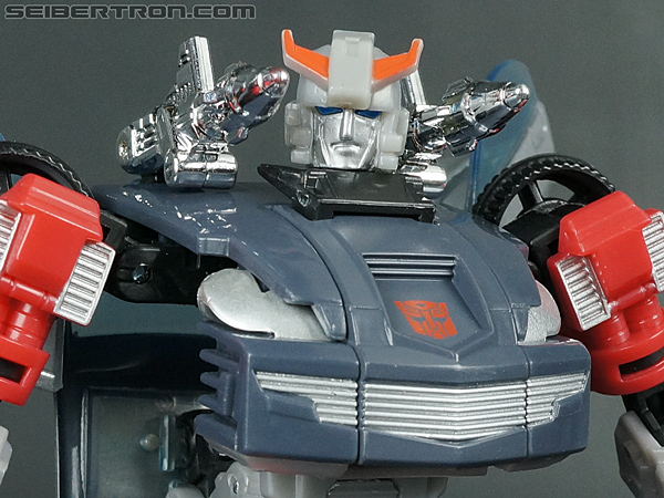 Transformers Henkei Silverstreak (Image #97 of 115)