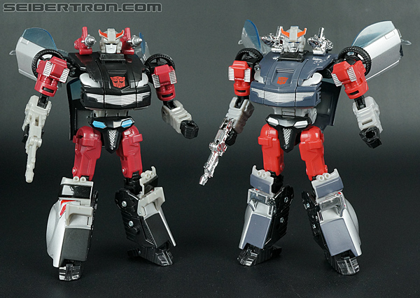 Transformers Henkei Silverstreak (Image #98 of 115)