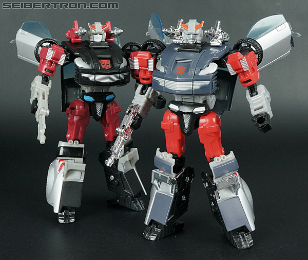 Transformers Henkei Silverstreak (Image #99 of 115)