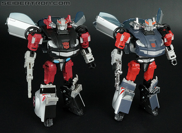 Transformers Henkei Silverstreak (Image #102 of 115)