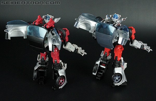 Transformers Henkei Silverstreak (Image #103 of 115)