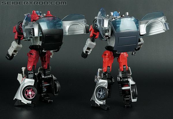 Transformers Henkei Silverstreak (Image #104 of 115)
