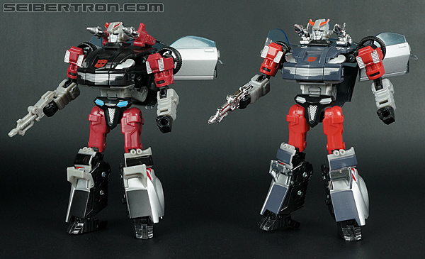 Transformers Henkei Silverstreak (Image #105 of 115)