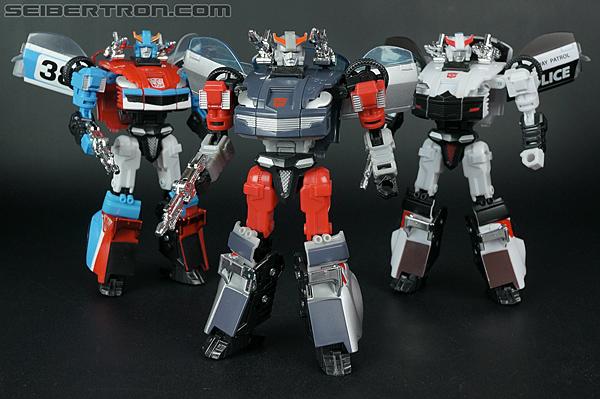 Transformers Henkei Silverstreak (Image #107 of 115)
