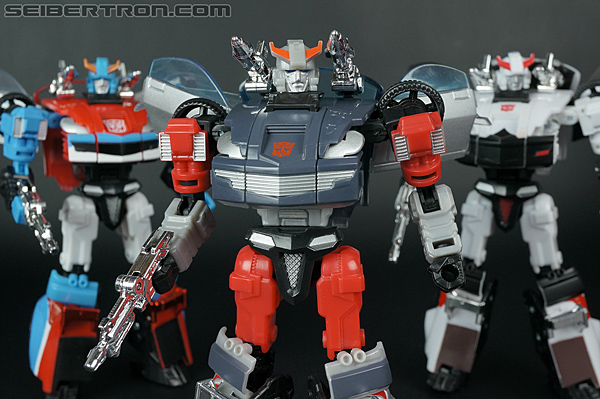 Transformers Henkei Silverstreak (Image #108 of 115)