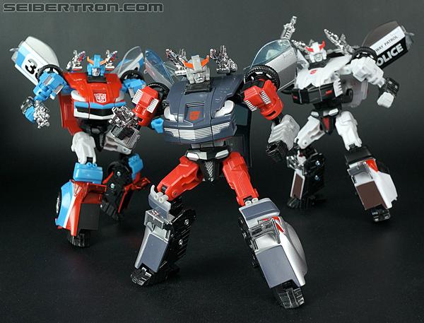 Transformers Henkei Silverstreak (Image #109 of 115)