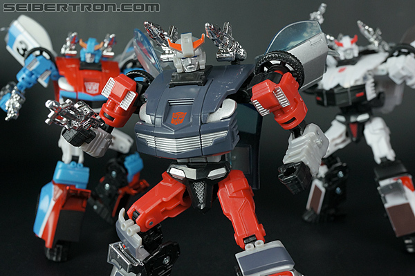 Transformers Henkei Silverstreak (Image #110 of 115)
