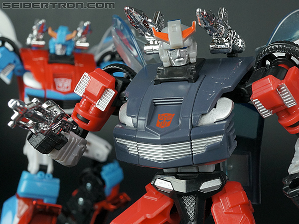 Transformers Henkei Silverstreak (Image #111 of 115)