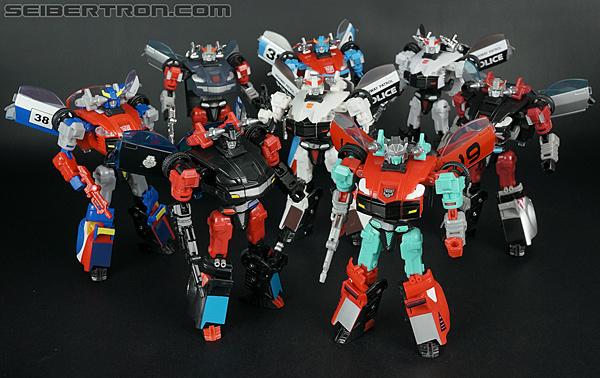 Transformers Henkei Silverstreak (Image #112 of 115)