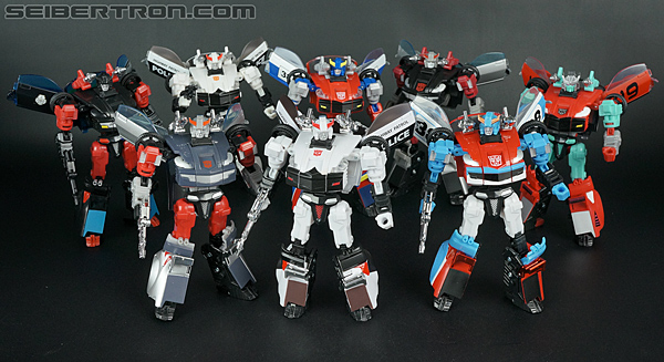 Transformers Henkei Silverstreak (Image #113 of 115)