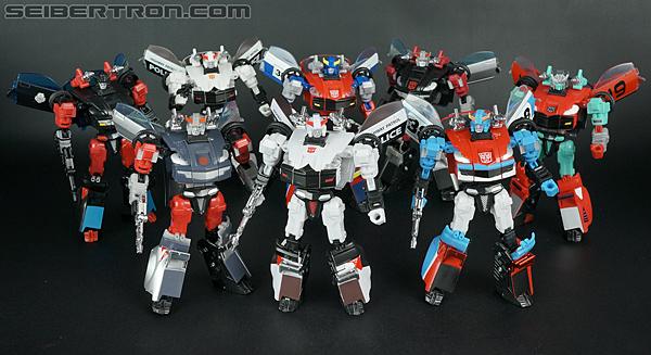 Transformers Henkei Silverstreak (Image #113 of 115)