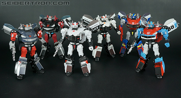 Transformers Henkei Silverstreak (Image #114 of 115)