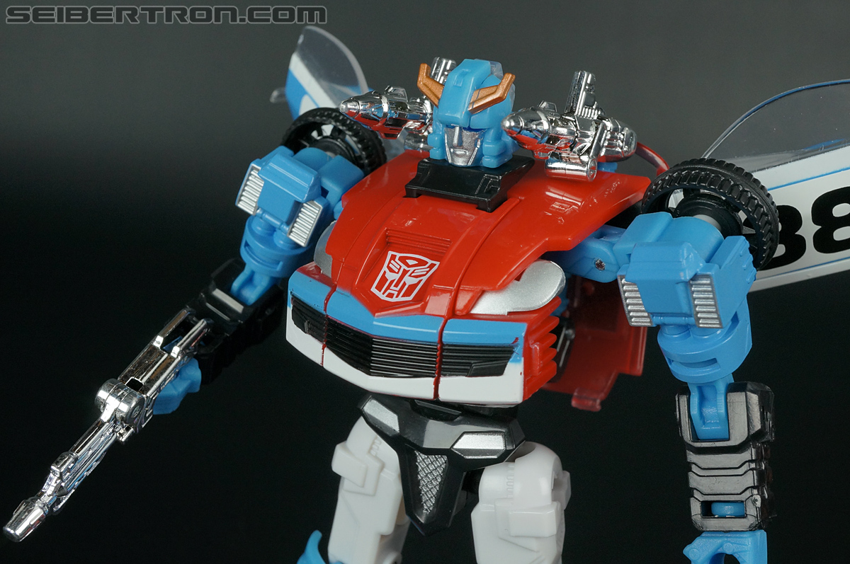 Transformers Henkei Smokescreen (Image #74 of 124)