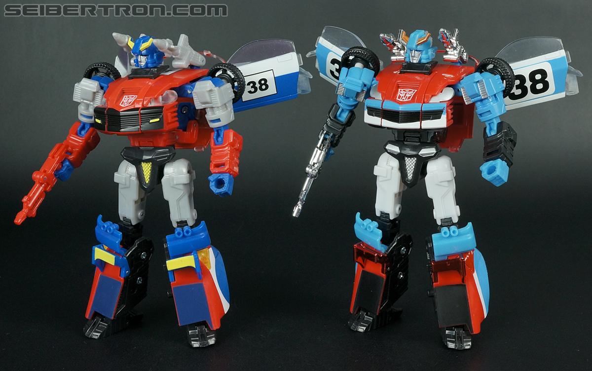 Transformers Henkei Smokescreen (Image #114 of 124)
