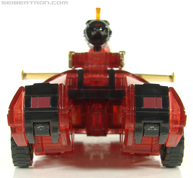 Transformers Henkei Rodimus (Sons of Cybertron) (Image #50 of 121)