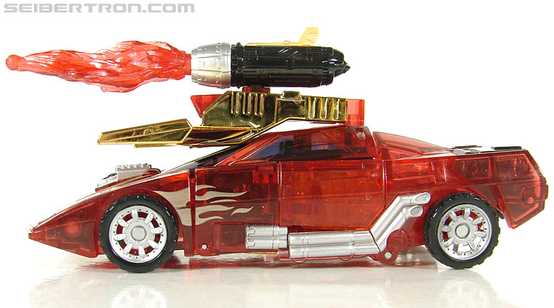Transformers Henkei Rodimus (Sons of Cybertron) (Image #52 of 121)