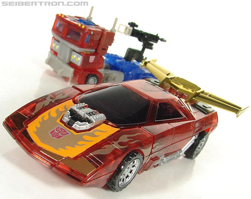 Transformers Henkei Rodimus (Sons of Cybertron) (Image #55 of 121)