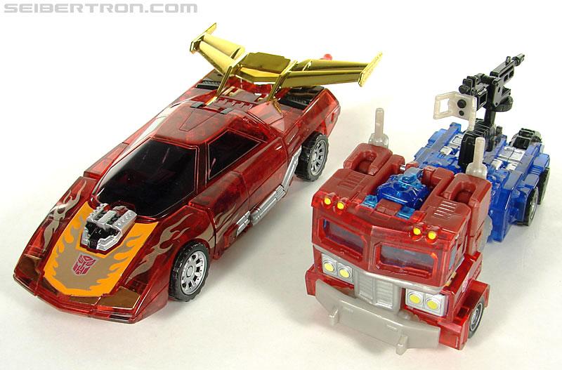 Transformers Henkei Rodimus (Sons of Cybertron) (Image #58 of 121)