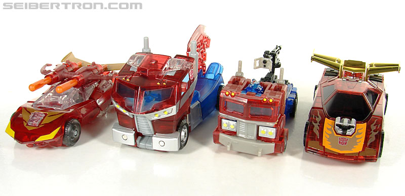 Transformers Henkei Rodimus (Sons of Cybertron) (Image #59 of 121)