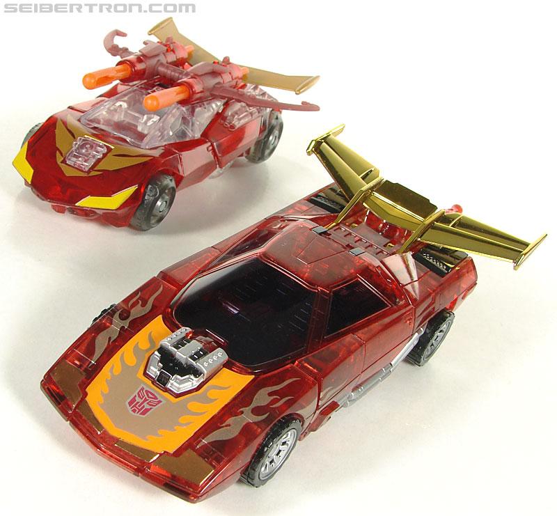 Transformers Henkei Rodimus (Sons of Cybertron) (Image #61 of 121)