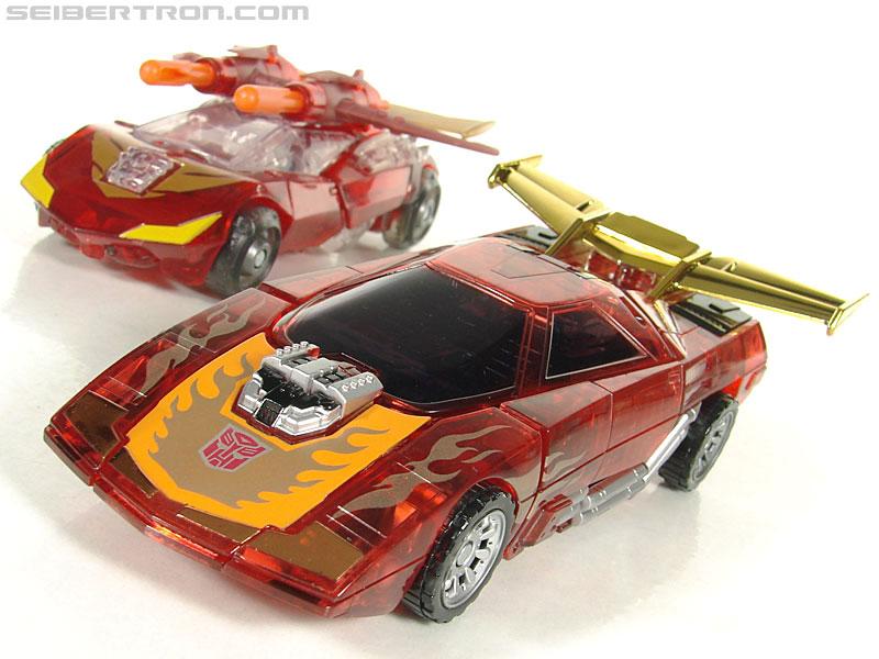 Transformers Henkei Rodimus (Sons of Cybertron) (Image #62 of 121)