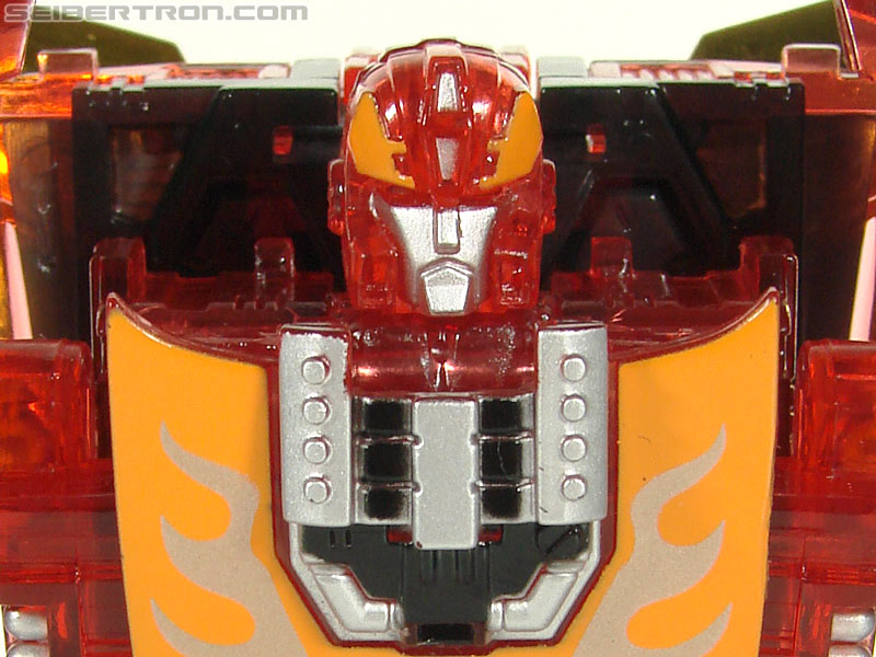 Transformers Henkei Rodimus (Sons of Cybertron) (Image #66 of 121)