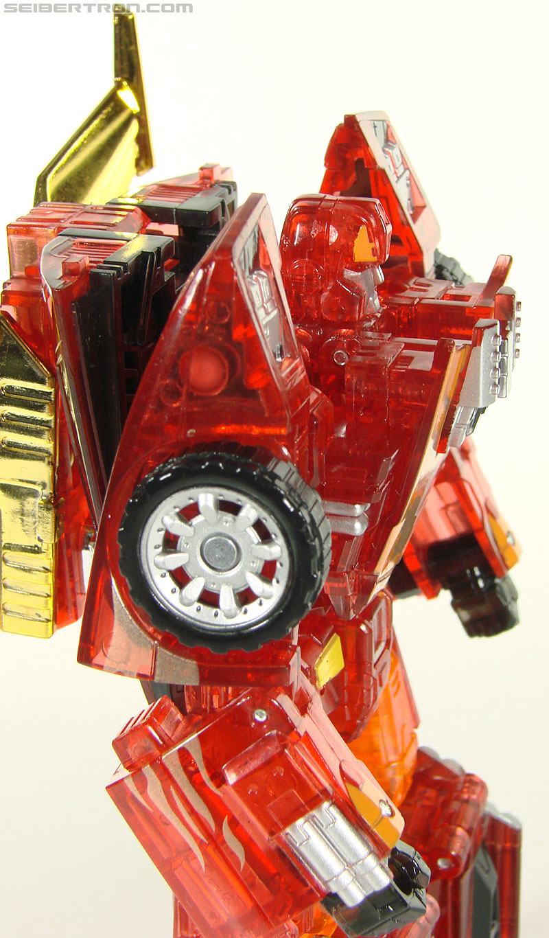 Transformers Henkei Rodimus (Sons of Cybertron) (Image #71 of 121)