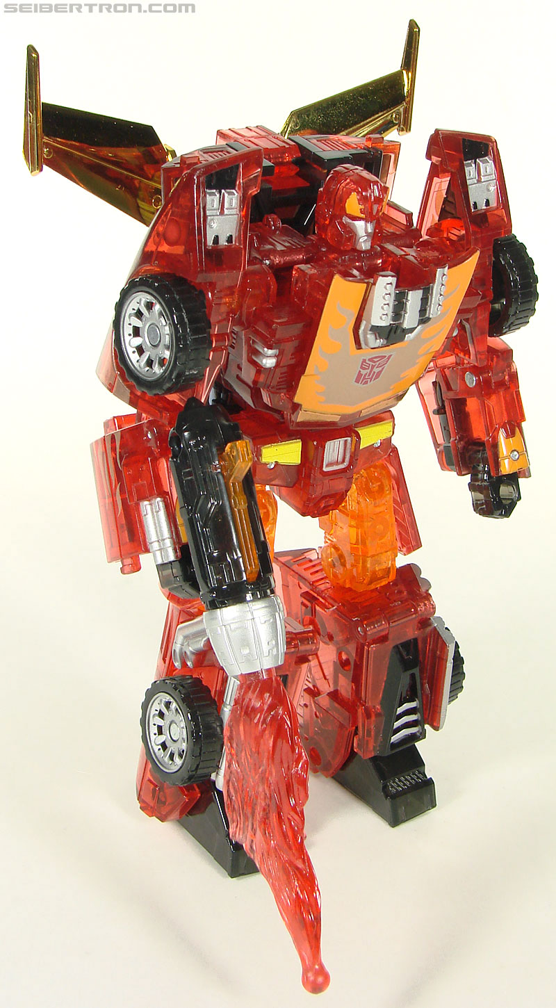 Transformers Henkei Rodimus (Sons of Cybertron) (Image #74 of 121)