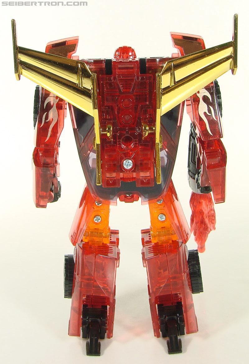 Transformers Henkei Rodimus (Sons of Cybertron) (Image #77 of 121)