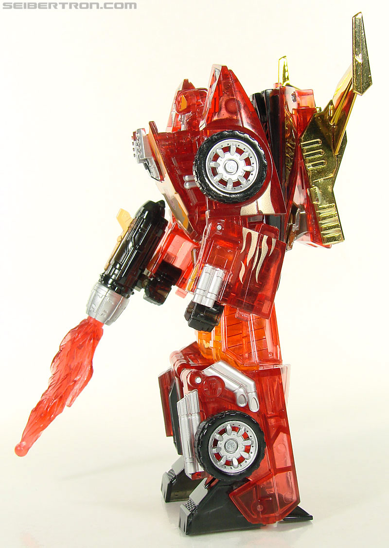 Transformers Henkei Rodimus (Sons of Cybertron) (Image #79 of 121)