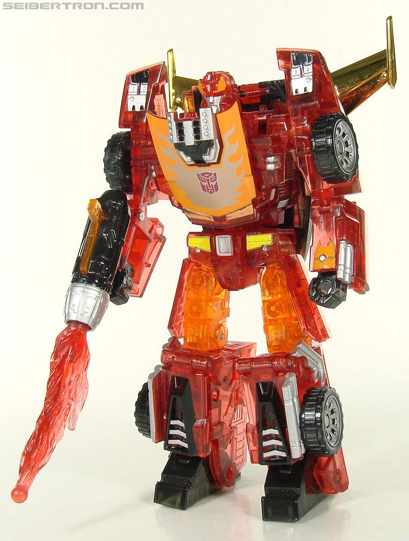 Transformers Henkei Rodimus (Sons of Cybertron) (Image #80 of 121)
