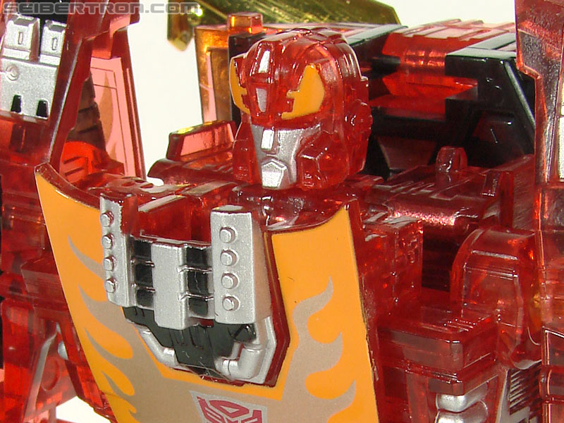 Transformers Henkei Rodimus (Sons of Cybertron) (Image #84 of 121)