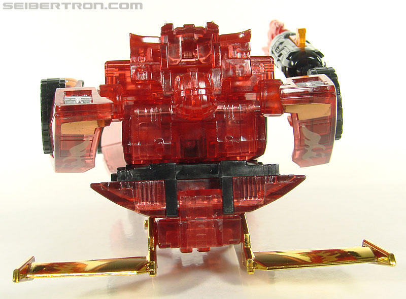 Transformers Henkei Rodimus (Sons of Cybertron) (Image #88 of 121)