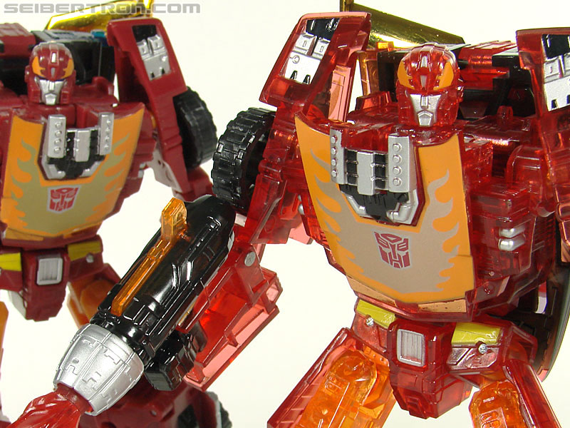Transformers Henkei Rodimus (Sons of Cybertron) (Image #96 of 121)