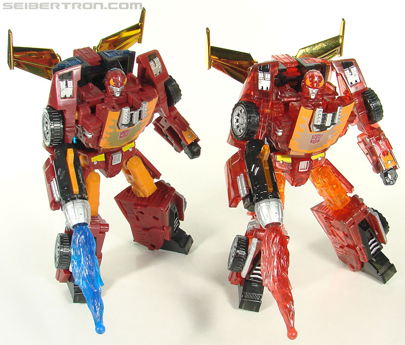 Transformers Henkei Rodimus (Sons of Cybertron) (Image #98 of 121)
