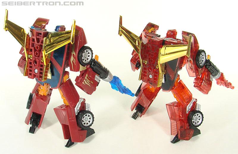 Transformers Henkei Rodimus (Sons of Cybertron) (Image #99 of 121)