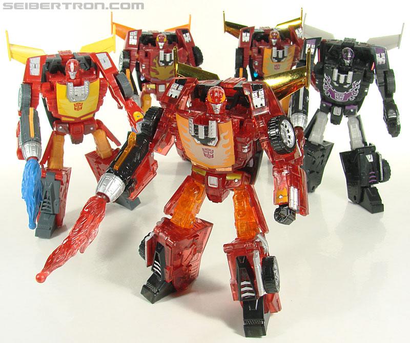 Transformers Henkei Rodimus (Sons of Cybertron) (Image #104 of 121)
