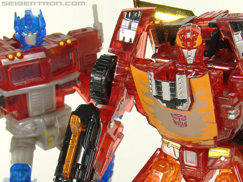 Transformers Henkei Rodimus (Sons of Cybertron) (Image #109 of 121)