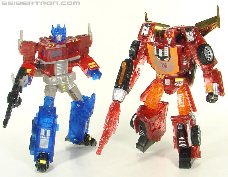 Transformers Henkei Rodimus (Sons of Cybertron) (Image #112 of 121)