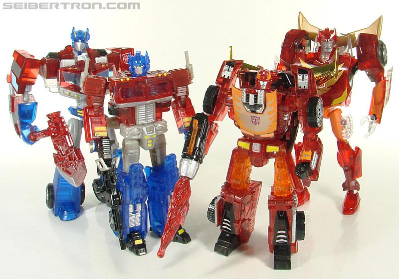 Transformers Henkei Rodimus (Sons of Cybertron) (Image #118 of 121)