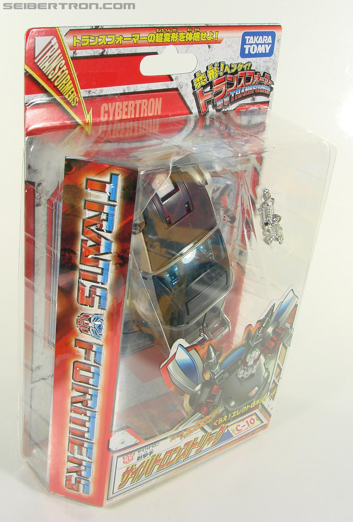 Transformers Henkei Silverstreak (Image #7 of 115)
