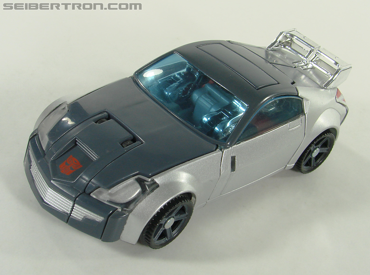Transformers Henkei Silverstreak (Image #29 of 115)