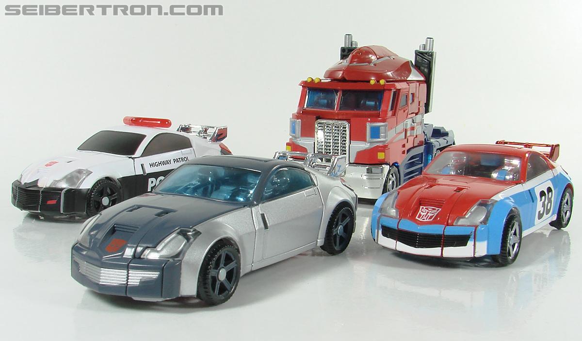 Transformers Henkei Silverstreak (Image #42 of 115)