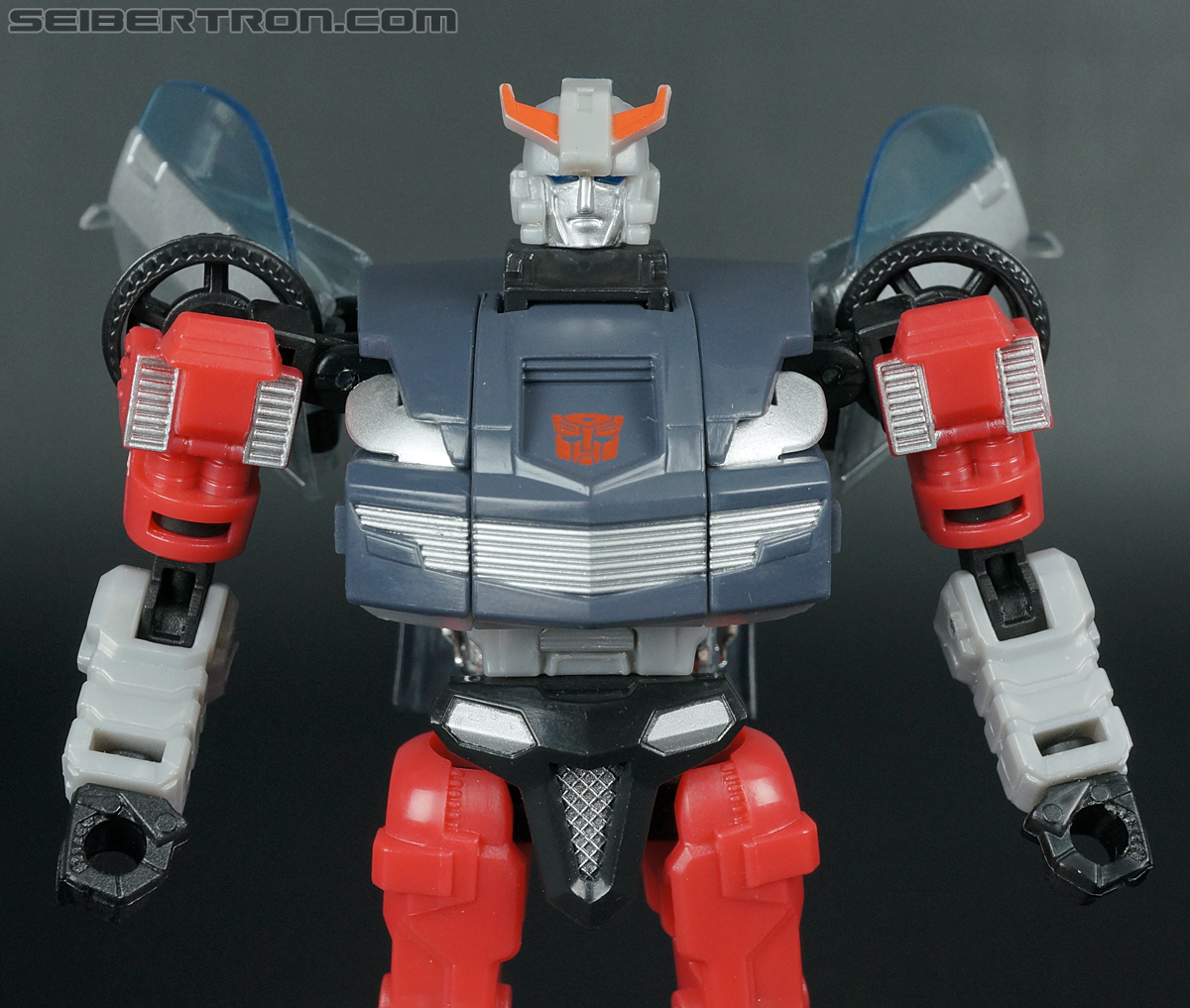 Transformers Henkei Silverstreak (Image #46 of 115)