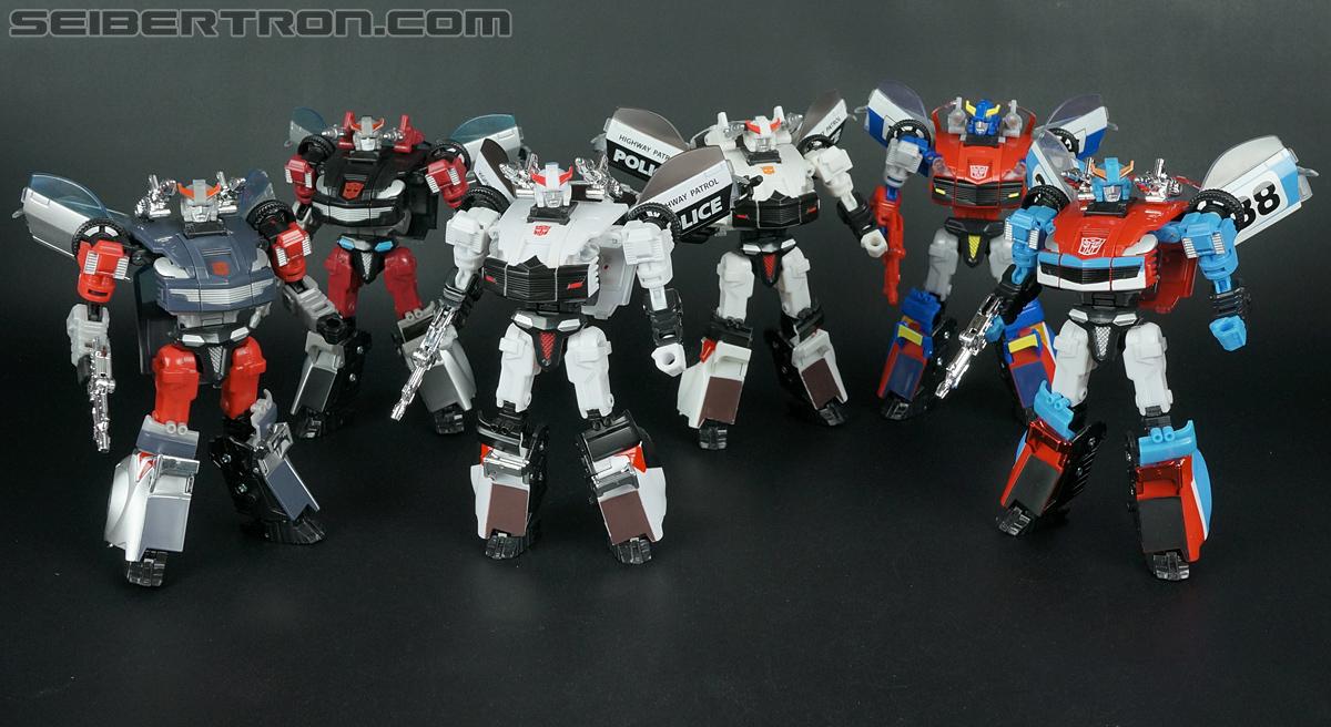 Transformers Henkei Silverstreak (Image #114 of 115)