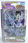 Transformers Henkei Cyclonus - Image #1 of 139