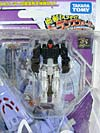 Transformers Henkei Cyclonus - Image #5 of 139