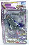 Transformers Henkei Astrotrain - Image #1 of 135