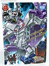 Transformers Henkei Astrotrain - Image #15 of 135