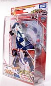 Transformers Henkei Ligier (Mirage)  - Image #11 of 76
